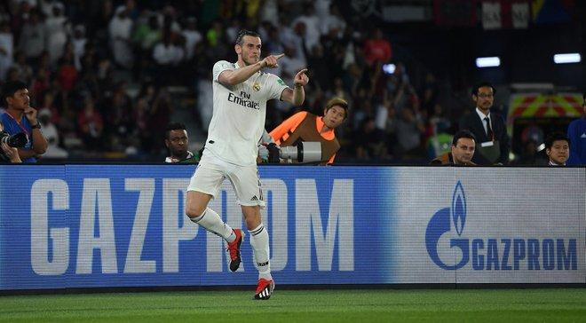 Реал Мадрид победил Касиму и вышел в финал Клубного чемпионата мира