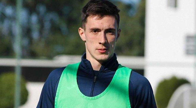 Захисник Динамо Очігава може перейти у СК Дніпро-1