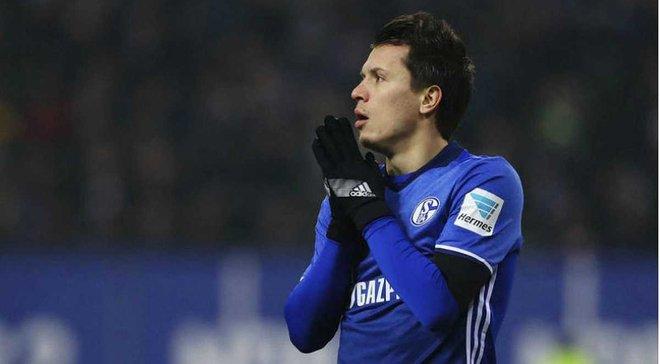 Коноплянка оказался вне топ-100 игроков в Германии – стала известна трансферная стоимость украинца