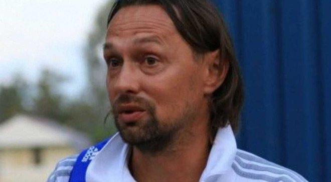 Тренер Динамо U-19 Костюк может возглавить сборную Украины U-21
