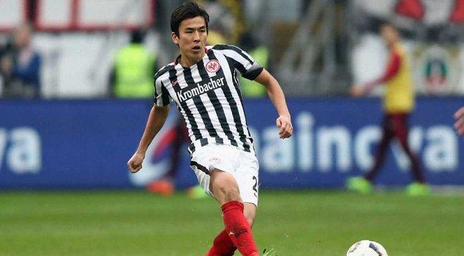 Хасебе стал игроком года в Азии – он сыграет против Шахтера в Лиге Европы