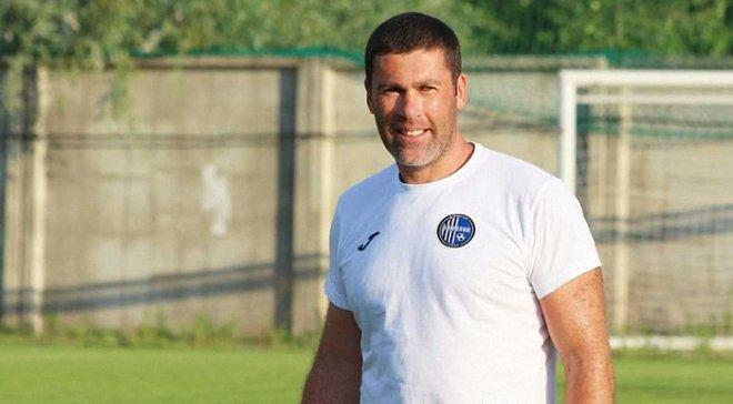 Гельзін оцінив можливість переходу Ротаня на посаду тренера збірної України U-21