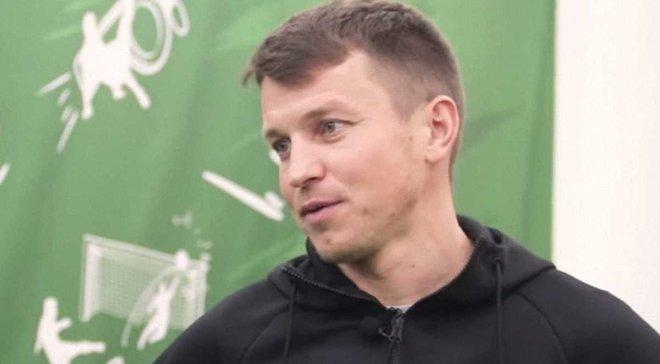 Ротань – единственный кандидат на пост главного тренера сборной Украины U-21, – Бурбас