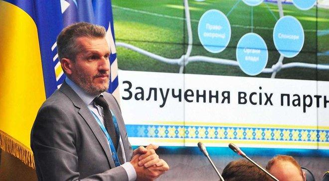 Баранка: Олімпік заявив, що не довіряє рішенням Лозаннського суду