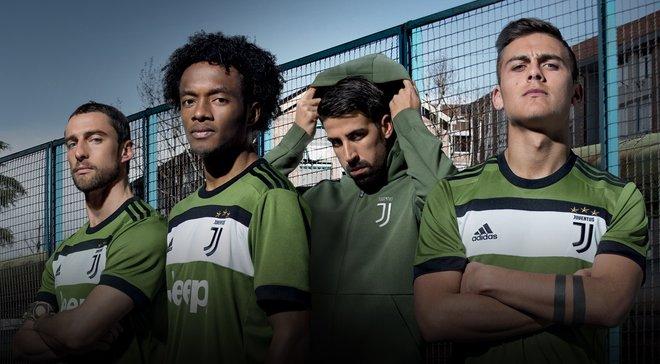 Ювентус представив новий контракт з Adidas захоплюючим відео – клуб отримає  космічну суму 24be7b7d80454