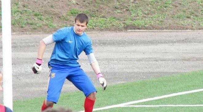 Трагічно загинув колишній воротар Сталі Олександр Давидов