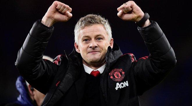 Манчестер Юнайтед вперше з часів Фергюсона забив 5 м'ячів у матчі АПЛ