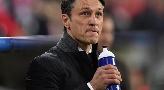 Ковач вперше в кар'єрі виграв 5 матчів Бундесліги поспіль