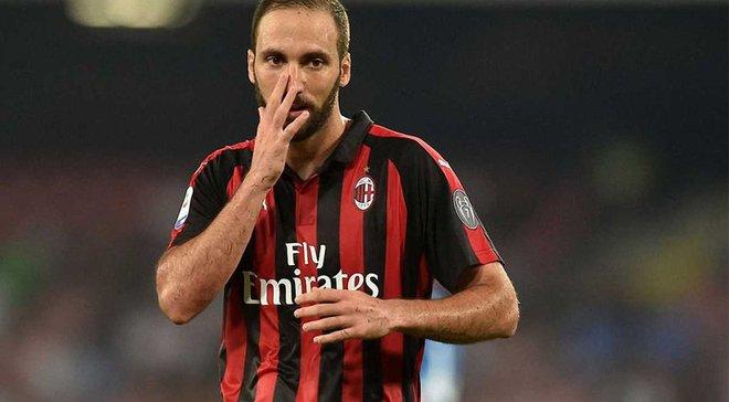 Челсі запропонував Мілану свій варіант обміну нападниками,  – Sportmediaset