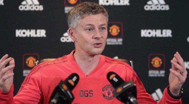 Сульшер: Ніхто не говорив, що Моурінью обмежував атакувальний потенціал Манчестер Юнайтед