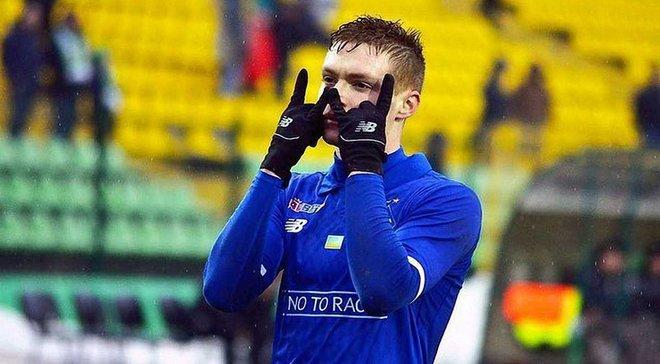 Шальке рік тому пропонував за Циганкова 20 мільйонів євро, – FootballHub