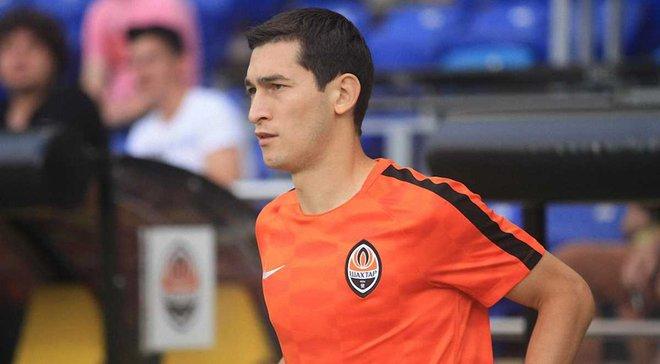 Степаненко назвав гол Коваленка в ворота Динамо найважливішим для Шахтаря у 2018 році