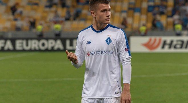 Дуэлунд: Переход в Динамо – не просто очередная ступенька в карьере