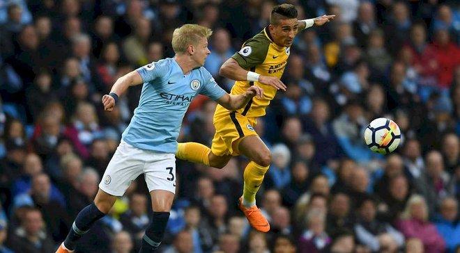 Саутгемптон – Манчестер Сіті: онлайн-трансляція матчу АПЛ