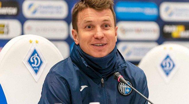 Гельзін відреагував на призначення Ротаня в збірну України U-21