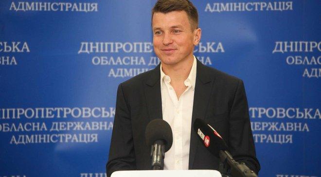 Ротань: Хочеться працювати з молодіжною збірною України U-21, не забуваючи про національну команду