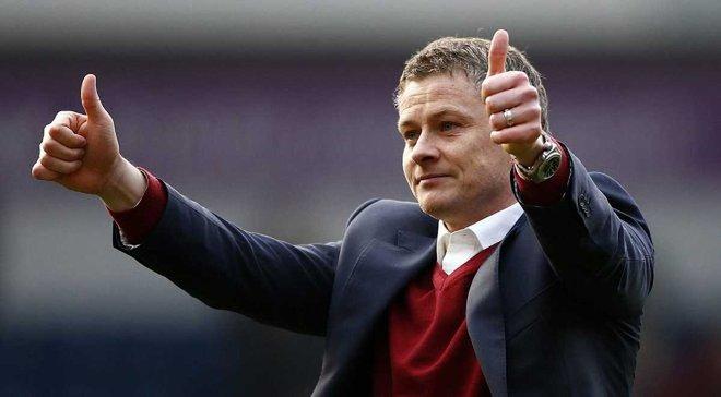 Экс-игрок Манчестер Юнайтед стал помощником Сульшера