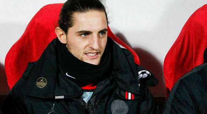 Рабьо отказал Тоттенхэму из-за недостаточного уровня клуба