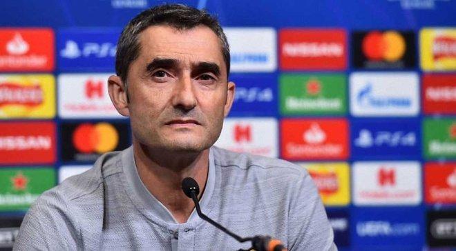 Хави, Венгер и Анри попали в список кандидатов на пост главного тренера Барселоны