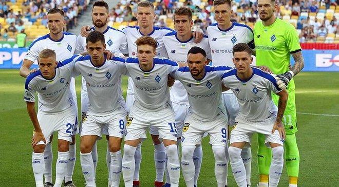 Динамо – Олімпіакос: квитки надійдуть у продаж 8 січня – відома цінова категорія