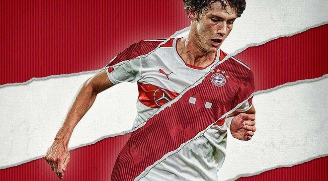 Бавария подписала Павара: из резерва Лилля и второй Бундеслиги к триумфу на чемпионате мира в 22 года