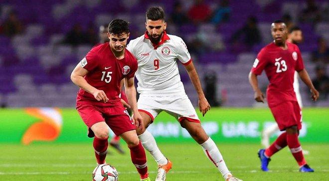 Кубок Азии-2019: Узбекистан победил Оман, Катар одолел Ливан