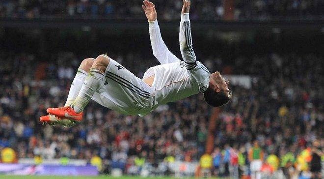 Рамос забил юбилейный гол в карьере – невероятный показатель для защитника