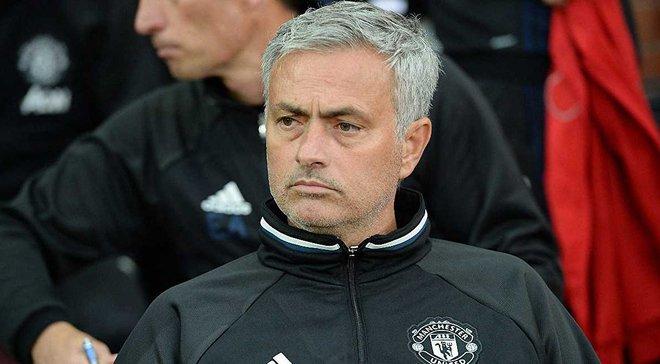 Моурінью домовився з Манчестер Юнайтед стосовно компенсації за передчасну відставку