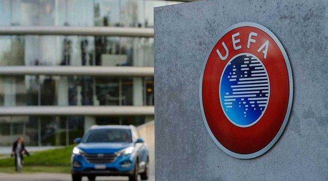 УЕФА хочет сделать финансовый фэйр-плей более жестким