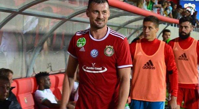 Мілевський покинув Кішварду – українець повернеться в Динамо Брест