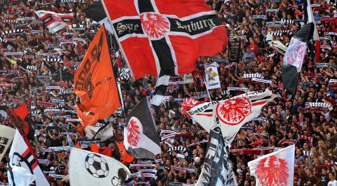 Шахтер – Айнтрахт: УЕФА вынес решение о присутствии фанатов гостей на матче Лиги Европы