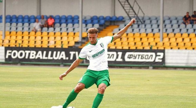 Бондаренко останется в Александрии до конца сезона – защитником интересуется Шахтер