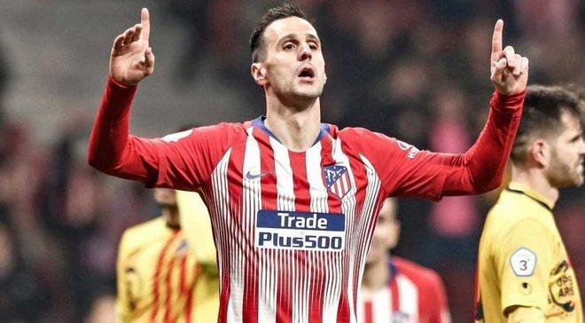 Монако хочет договориться с Атлетико об аренде Калинича