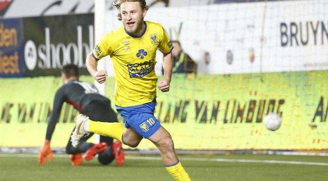 Безус не перейдет в Антверпен, несмотря на договоренность клубов – известна причина