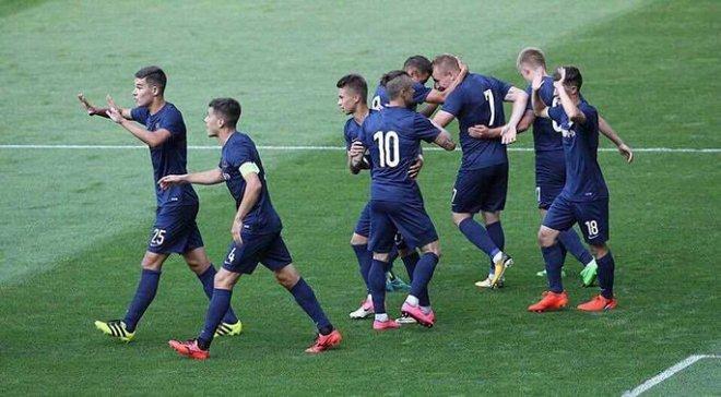 Семь футболистов покинули СК Днепр-1