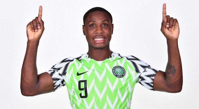 Барселона интересуется форвардом сборной Нигерии Игало, – СМИ