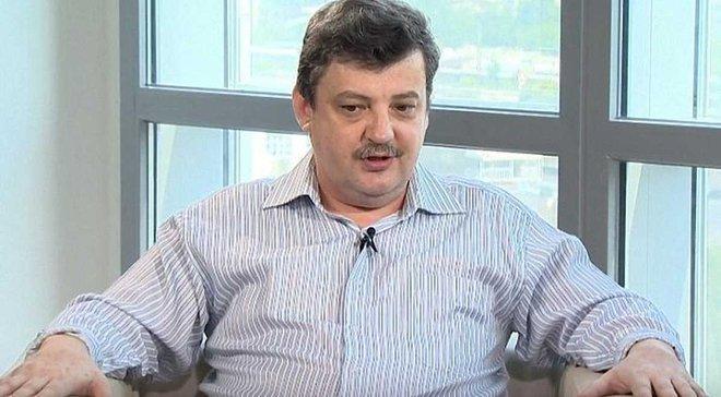 Новый форвард Динамо присоединится к команде на сборах, – журналист