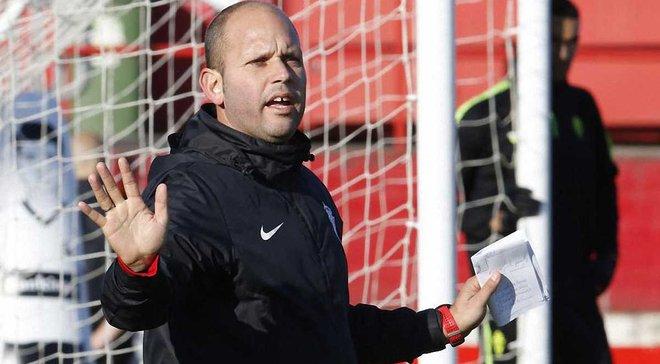 Тренер Спортинга предположил, что гол Зозули засчитали из-за давления Альбасете на судей