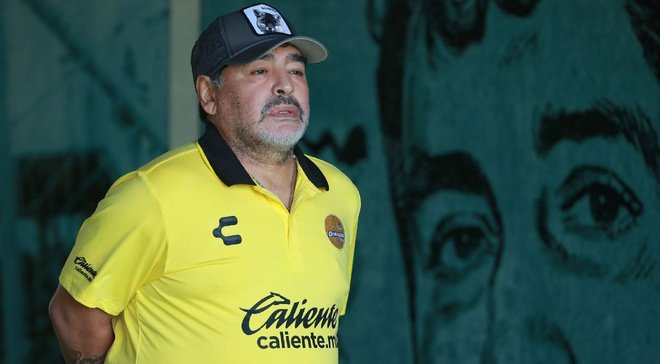 Марадона був успішно прооперований в Буенос-Айресі