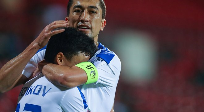 Кубок Азії: Катар знищив КНДР, Узбекистан розгромив Туркменістан, Японія здолала Оман – усі переможці вийшли в плей-офф
