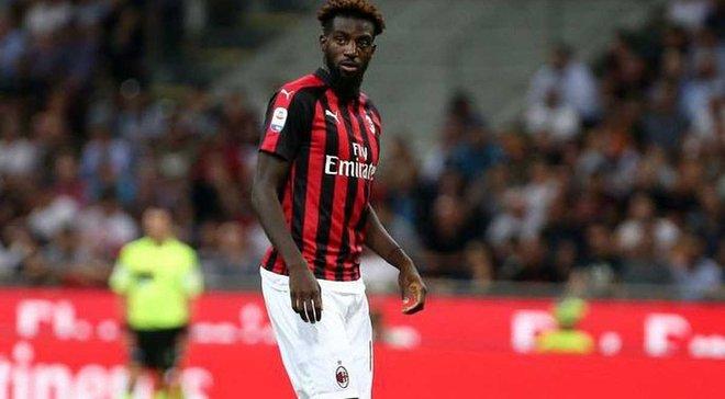 Бакайоко вірить в перемогу Мілана над Ювентусом у матчі за Суперкубок Італії
