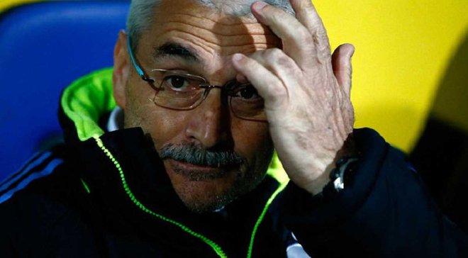 """Сменил более 25 клубов, терял работу после 3 матчей. Фабри – новый наставник Карпат, с которым у них """"идеальный союз"""""""