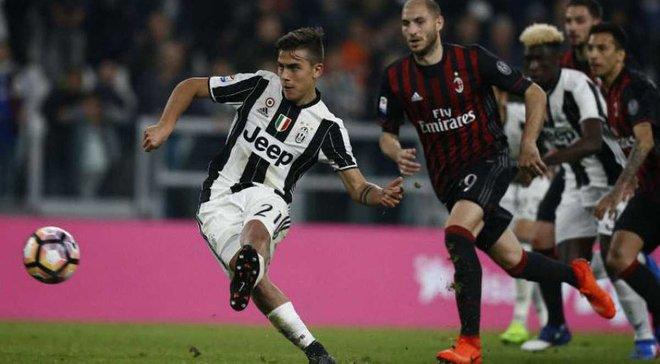 Ювентус – Милан: прогноз на матч за Суперкубок Италии