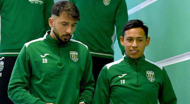 Карпаты вышли из отпуска – футболисты познакомились с новым главным тренером