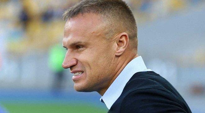 Шевчук: Після інтерв'ю Гая жорстко поговорив і з ним, і з прес-аташе Олімпіка