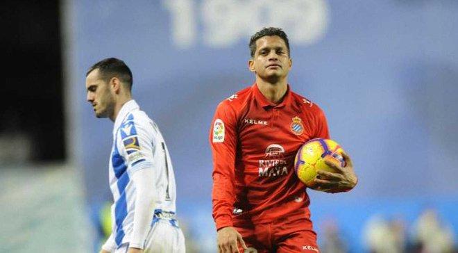 Реал Сосьєдад вирвав перемогу в Еспаньйола
