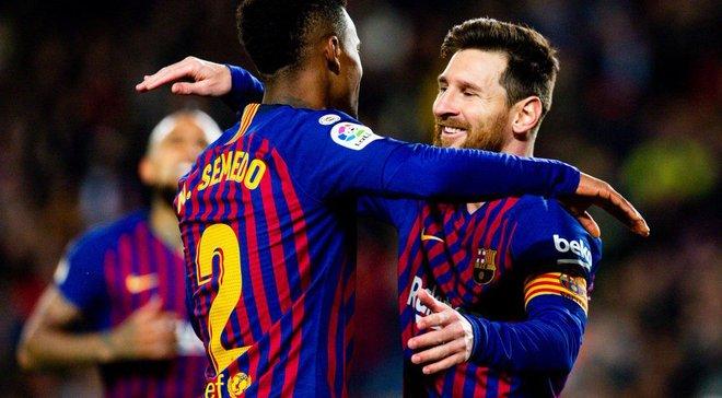 Барселона – Леванте: победа каталонского класса, проблема выхода в четвертьфинал Кубка и крутизна Дембеле и Айтора