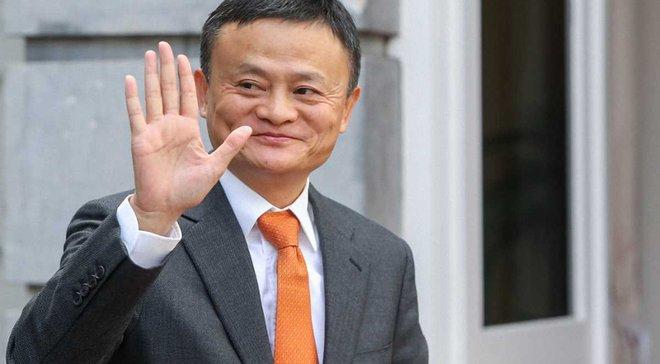 Самый богатый человек Китая хочет купить часть акций Интера