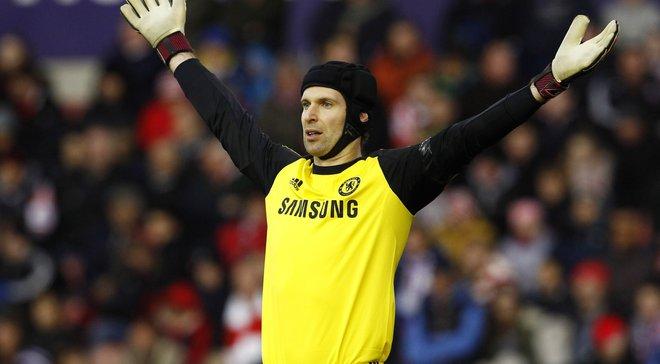 Чех может вернуться в Челси после завершения карьеры