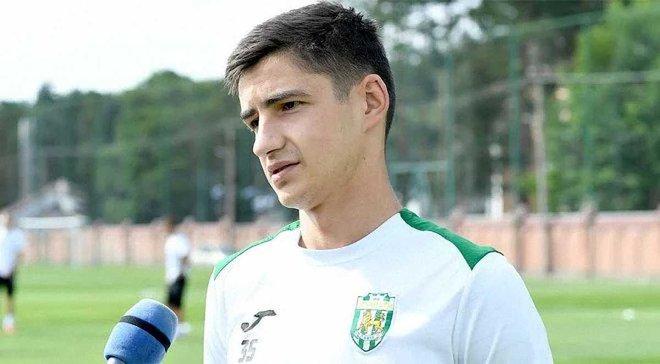 Динамо може сьогодні оголосити про трансфер Шведа